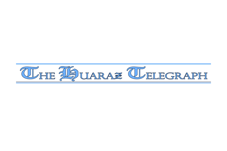 the huaraz telegraph