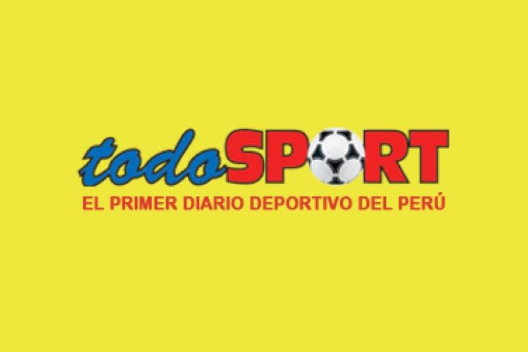 todo sport, futbol peruano