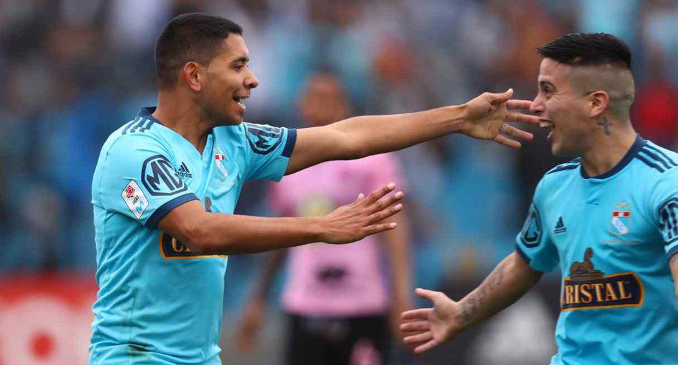 Sporting Cristal Vs Cantolao EN VIVO Partido De La Liga 1